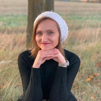 Babysitter in Bielsko-Biala: Anna