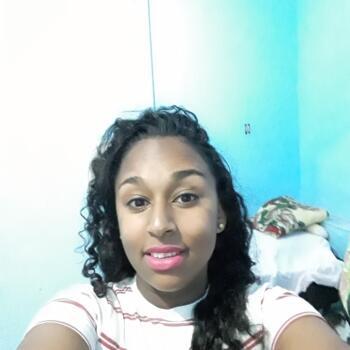 Babysitter in Santo André: Patricia Clarice Da Silva