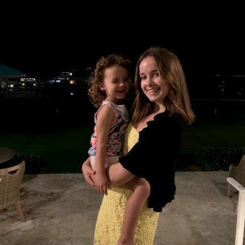 Babysitter in Malvern (Pennsylvania): Morgan