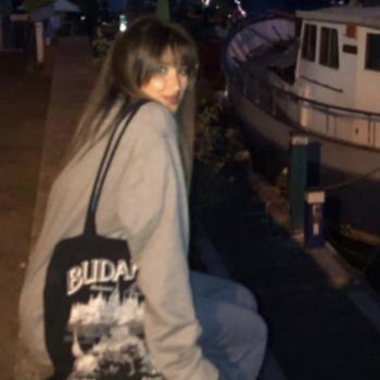 Babysitter Venice: Lamia