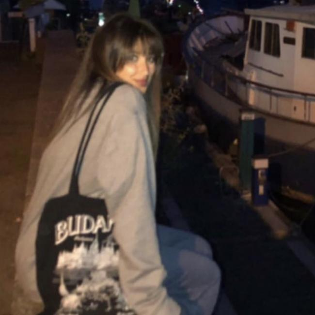 Babysitter in Venice: Lamia