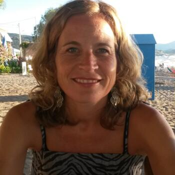 Babysitter Hilversum: Ivonne