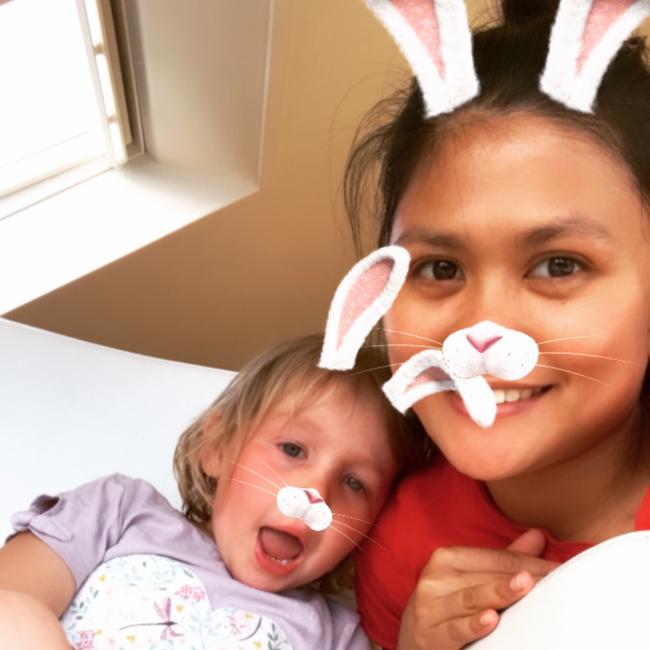 Babysitter in Stavanger: Catherine