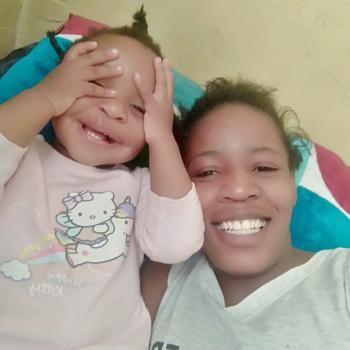 Babysitter in Blue Downs: Miriam