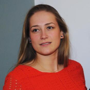 Baby-sitter in Wemmel: Emilie
