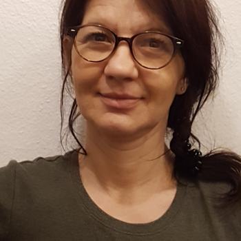 Tagesmutter Wiesloch: Adriana