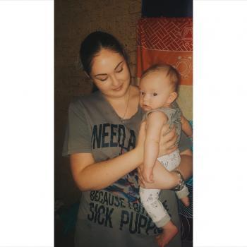 Babysitter Geraldton: Hailee