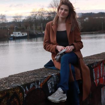 Babysitter in Wageningen: Anne