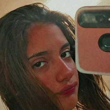 Niñera en Rosario: Jazmin