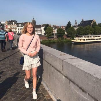 Oppas Alkmaar: Myrthe