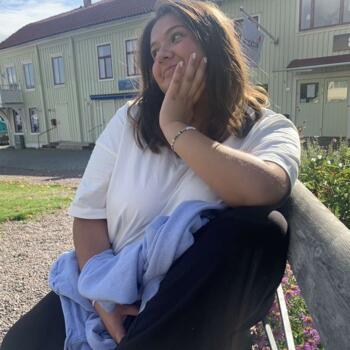 Barnvakt Göteborg: Isabell