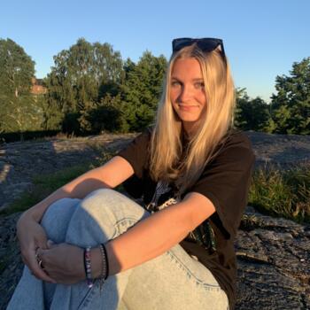 Barnvakt Helsingfors: Neela