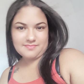 Niñera Galapa: Yindy paola