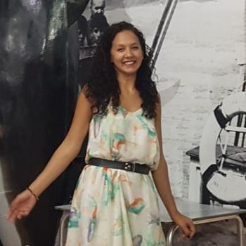 Canguro Marbella: Cynthia Beatriz