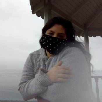 Niñera Punta de Bombón: Camila