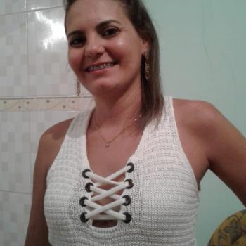 Babá Campinas: Vivian