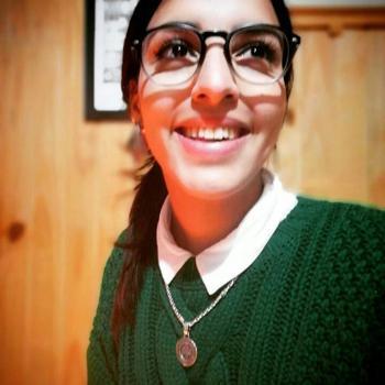Babysitter Montevideo: Janaina