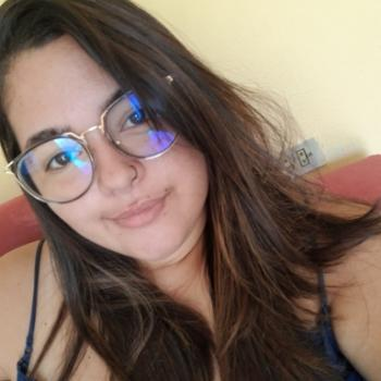 Babysitter Olinda: Carla Roberta