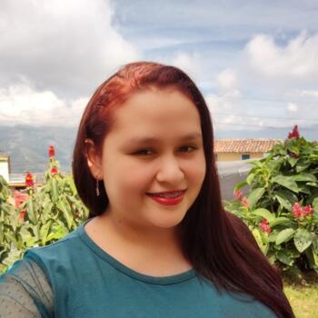 Babysitter in Medellín: Maria Camila