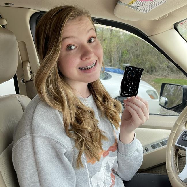 Babysitter in Knoxville: Ashelynn