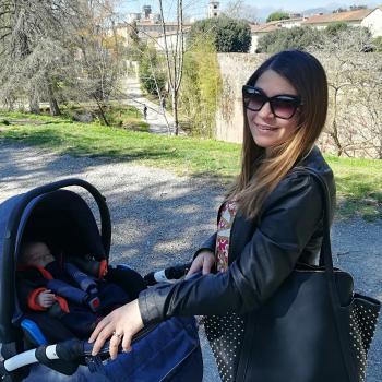 Babysitting job Lucca: babysitting job Ilenia