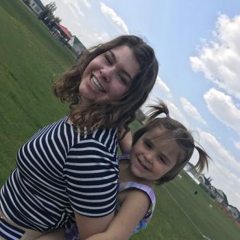 Baby-sitter Régina: Alissabelle