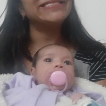 Babysitter Belo Horizonte: Leticia