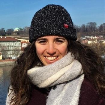 Babysitter Grenoble: Nina