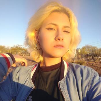 Niñera en Hermosillo: Dulce