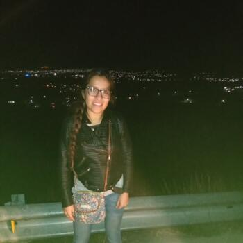 Niñera en Ecatepec: Gaby