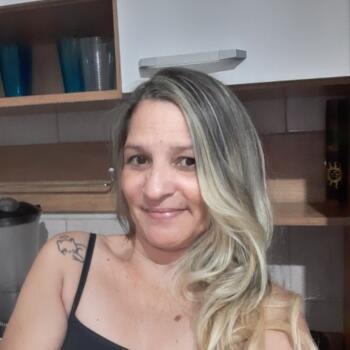 Babysitter in Nova Iguaçu: Suzanete