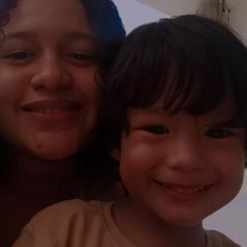 Niñera Barranquilla: Brenda