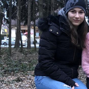 Babysitter Klagenfurt: Lisa
