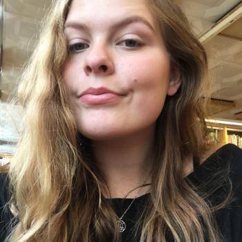 Babysitter Falun: Josephine