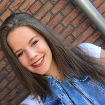 Oppas Leiden: Jackie