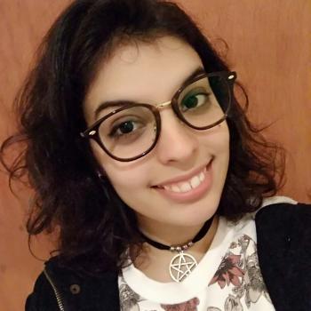 Niñera Montevideo: Evangelina