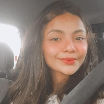 Babysitter Belém: Milla Raquel Sidônio Leão