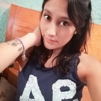 Babysitter Ciudad López Mateos: Dulce