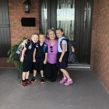 Job de garde d'enfants à Niagara Falls: job de garde d'enfants Amanda
