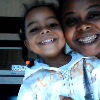 Babysitter in Criciúma: Gesiele