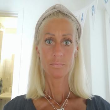 Barnvaktsjobb i Malmö: barnvaktsjobb Mia