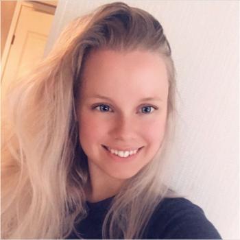 Dagmamma Tammerfors: Mari