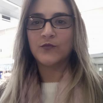 Babysitter Porto: Marcella