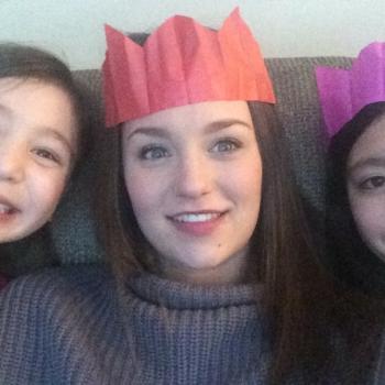 Babysitter Edmonton: Jessica