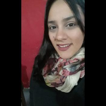 Niñera Ciudad de Corrientes: Camila Micaela Méndez