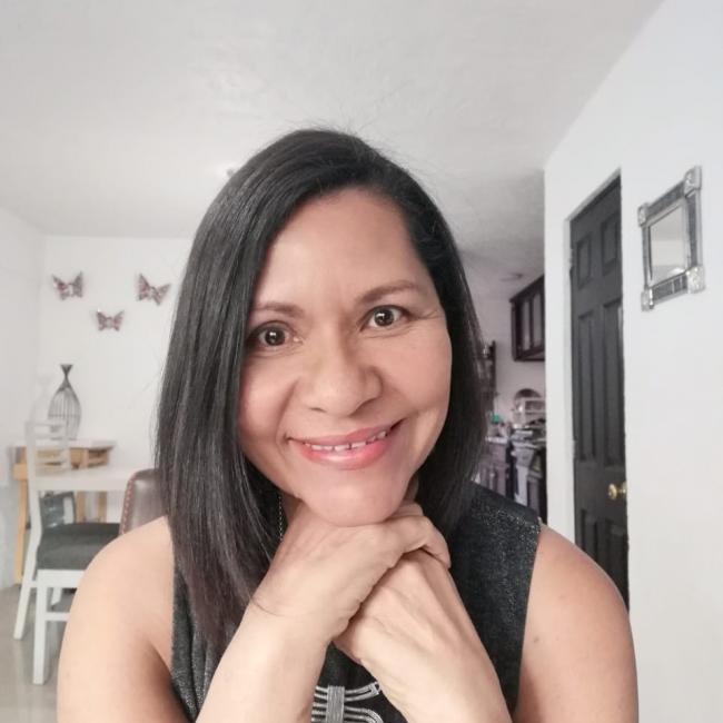 Niñera en Corregidora: NANCY COROMOTO