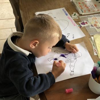 Babysitting job in Annecy: babysitting job Pauline