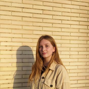Canguro en Lleida: Daria