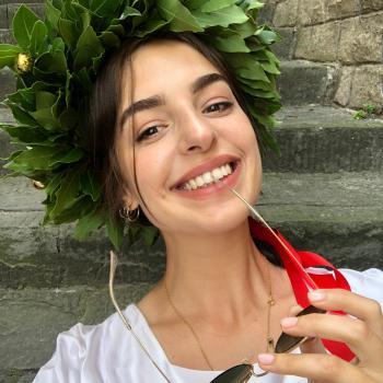 Babysitter Monselice: Eleonora
