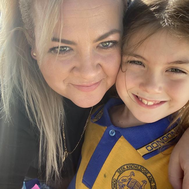 Babysitting job in Townsville: Jessica
